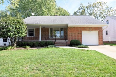 5831 Clearview Dr, Parma Heights, OH 44130 - MLS#: 4046978