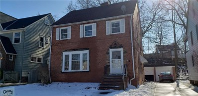 3370 Meadowbrook Blvd, Cleveland Heights, OH 44118 - MLS#: 4046995