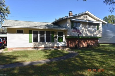 6679 Crenshaw Dr, Parma Heights, OH 44130 - MLS#: 4047011