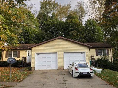966 Timber Ln, Wooster, OH 44691 - MLS#: 4047050