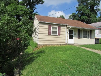 469 Woodland Ave, Steubenville, OH 43952 - MLS#: 4047062