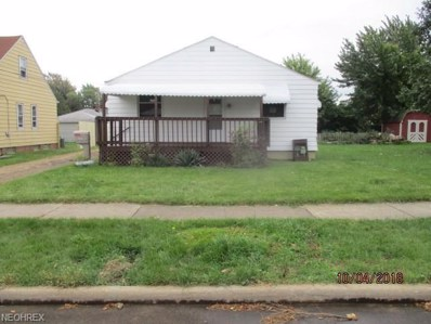 5245 W 149th St, Brook Park, OH 44142 - MLS#: 4047091