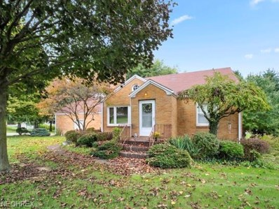 481 Edison St, Struthers, OH 44471 - MLS#: 4047107