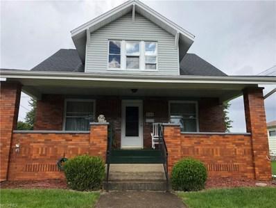 215 W Broad St, Louisville, OH 44641 - MLS#: 4047117
