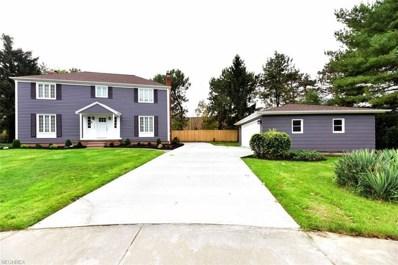 1148 Whittlesay Ln, Rocky River, OH 44116 - MLS#: 4047130