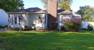 1203 Manor Ave SOUTHWEST, Canton, OH 44710 - MLS#: 4047140