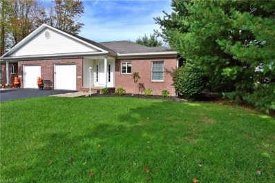 216 Bayview Dr, Cortland, OH 44410 - MLS#: 4047157