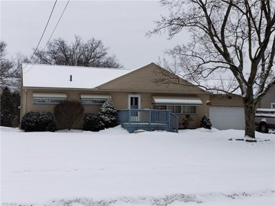 2821 Brunswick Rd, Youngstown, OH 44511 - MLS#: 4047187