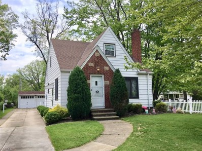 364 E 266th St, Euclid, OH 44132 - MLS#: 4047231