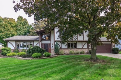 493 Sandhurst Dr, Highland Heights, OH 44143 - MLS#: 4047239