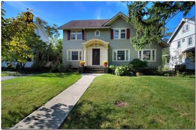 2904 Huntington Rd, Shaker Heights, OH 44120 - MLS#: 4047248