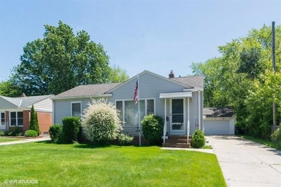 30560 Kerry Lane, Wickliffe, OH 44092 - #: 4047265