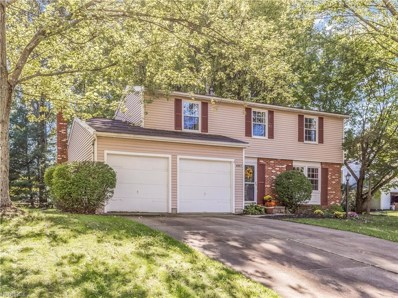 4883 Heights Dr, Stow, OH 44224 - MLS#: 4047272
