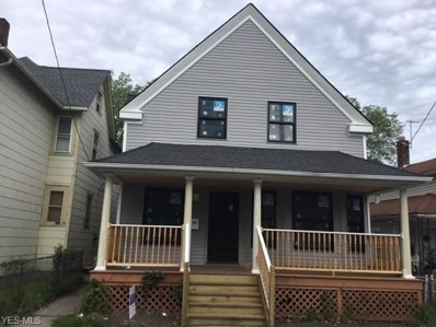 1970 W 44th Street, Cleveland, OH 44113 - #: 4047288