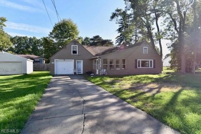 969 Shannon Rd, Girard, OH 44420 - MLS#: 4047305