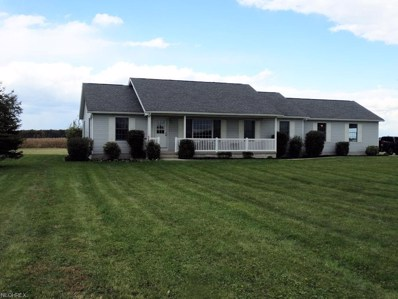 12305 Greenwich Rd, Homerville, OH 44235 - MLS#: 4047386