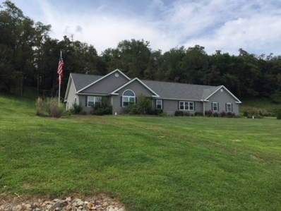 1205 Hickory Creek Dr, Zanesville, OH 43701 - MLS#: 4047398