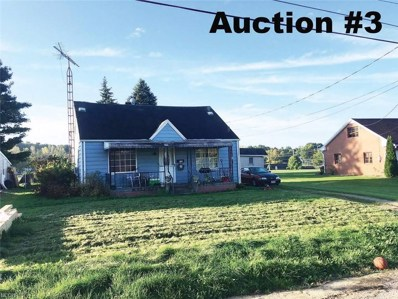 214 Liberty St EAST, East Canton, OH 44730 - MLS#: 4047402