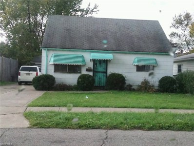 3890 E 143rd Street, Cleveland, OH 44128 - #: 4047418