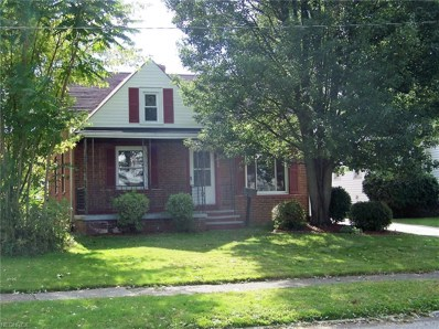 9304 Plymouth Ave, Garfield Heights, OH 44125 - MLS#: 4047425