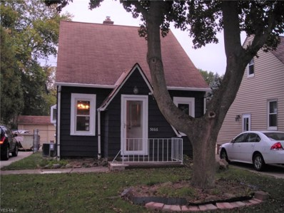 5066 Henry St, Garfield Heights, OH 44125 - MLS#: 4047435