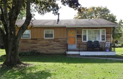 184 Elson Ave, Barberton, OH 44203 - MLS#: 4047438