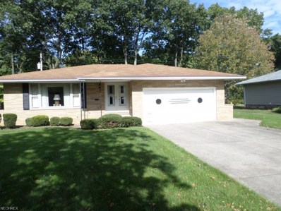 1317 N Circle View Dr, Seven Hills, OH 44131 - MLS#: 4047453