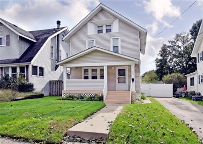200 E Mapledale Ave, Akron, OH 44301 - MLS#: 4047478