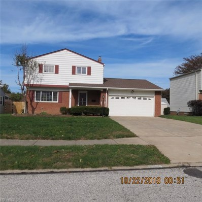 5206 Woodrow Ave, Parma, OH 44134 - MLS#: 4047496