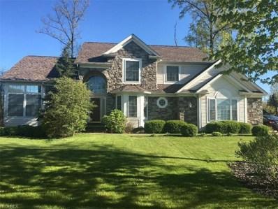 1539 Janea Ct, Hudson, OH 44236 - MLS#: 4047498