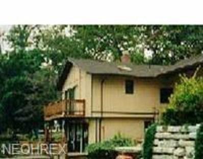 543 Idalia Ave, Akron, OH 44319 - MLS#: 4047510