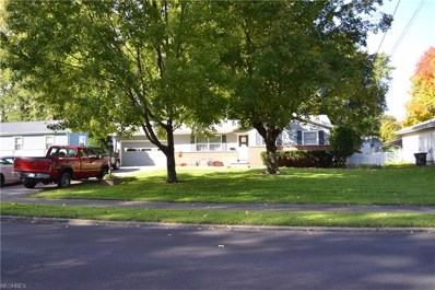 3844 Baymar Dr, Youngstown, OH 44511 - MLS#: 4047529
