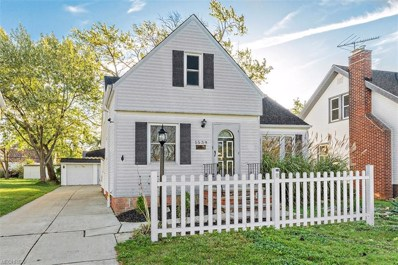 1539 Temple Ave, Mayfield Heights, OH 44124 - MLS#: 4047544