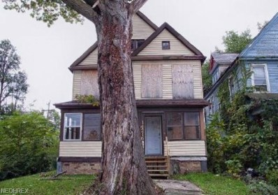 14216 Northfield Ave, East Cleveland, OH 44112 - MLS#: 4047570