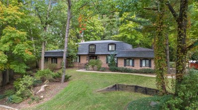 3715 Country Club Dr, Silver Lake, OH 44224 - MLS#: 4047571