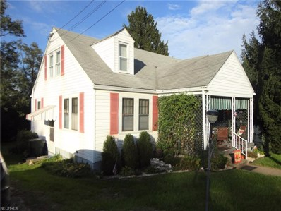 109 Ruggles Ave, St. Clairsville, OH 43950 - #: 4047579