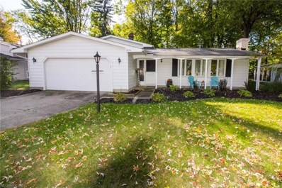 8226 Findley Dr, Mentor, OH 44060 - MLS#: 4047596