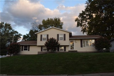 401 Fulmer Ave, Akron, OH 44312 - MLS#: 4047597