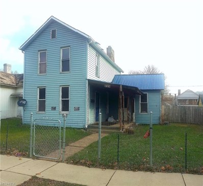 1034 Woodlawn Ave, Zanesville, OH 43701 - MLS#: 4047622