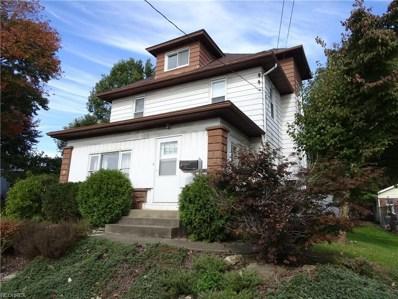 873 W Hopocan Ave, Barberton, OH 44203 - MLS#: 4047628