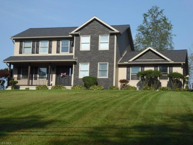 14855 Old Fredericktown Rd, East Liverpool, OH 43920 - MLS#: 4047642