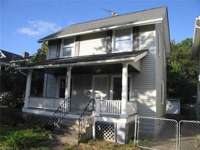 2160 Brown Rd, Lakewood, OH 44107 - MLS#: 4047645