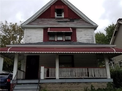 3395 E 116th St, Cleveland, OH 44120 - MLS#: 4047649