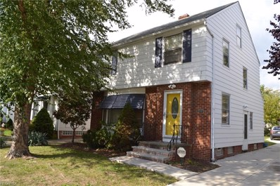 21611 Roberts Ave, Euclid, OH 44123 - MLS#: 4047657