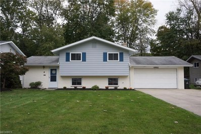 4981 Berkshire Dr, North Olmsted, OH 44070 - MLS#: 4047694