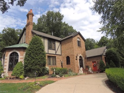 689 Inverness Road, Akron, OH 44313 - #: 4047793
