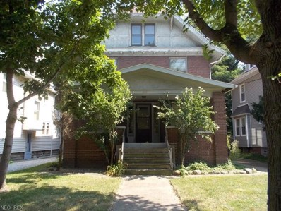 349 Cloverdale Ave UNIT 2, Akron, OH 44302 - MLS#: 4047813