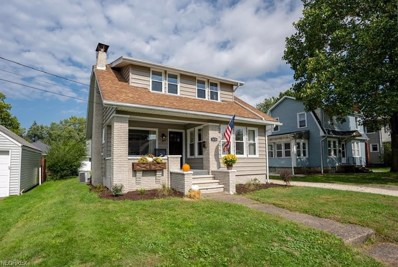 1620 Overlook Ave SOUTHWEST, Massillon, OH 44647 - MLS#: 4047903