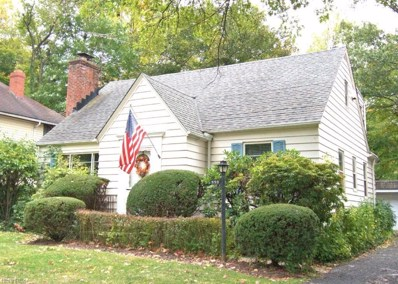 998 Renfield Rd, Cleveland Heights, OH 44121 - MLS#: 4047912