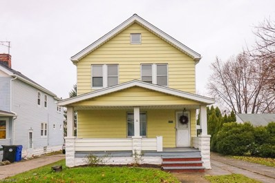 9009 Macomb Ave, Cleveland, OH 44105 - MLS#: 4047940